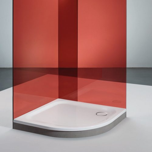 Bette Corner Shower Tray