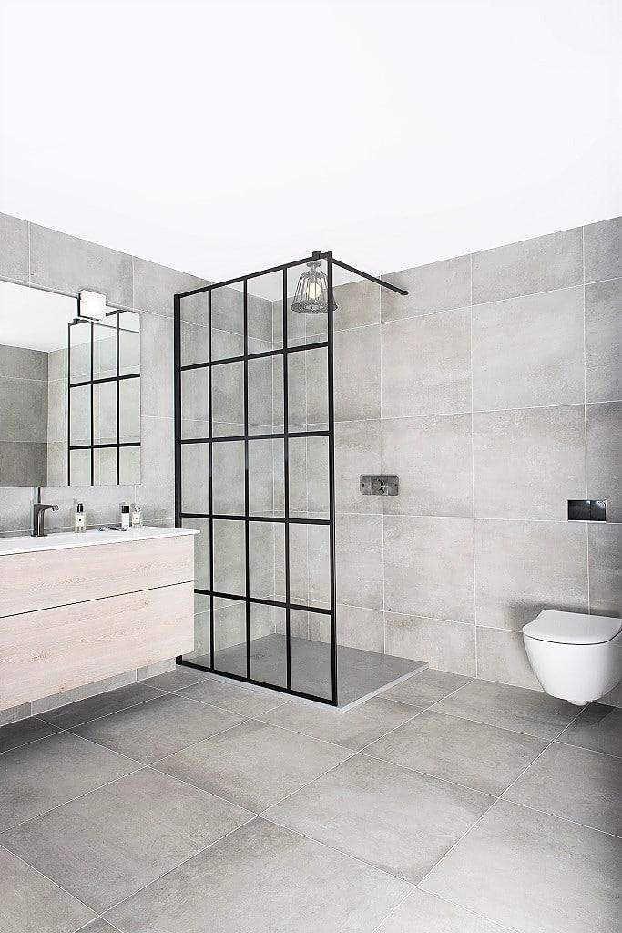 Drench Frame Shower Enclosure Collection – BATHHOUSE