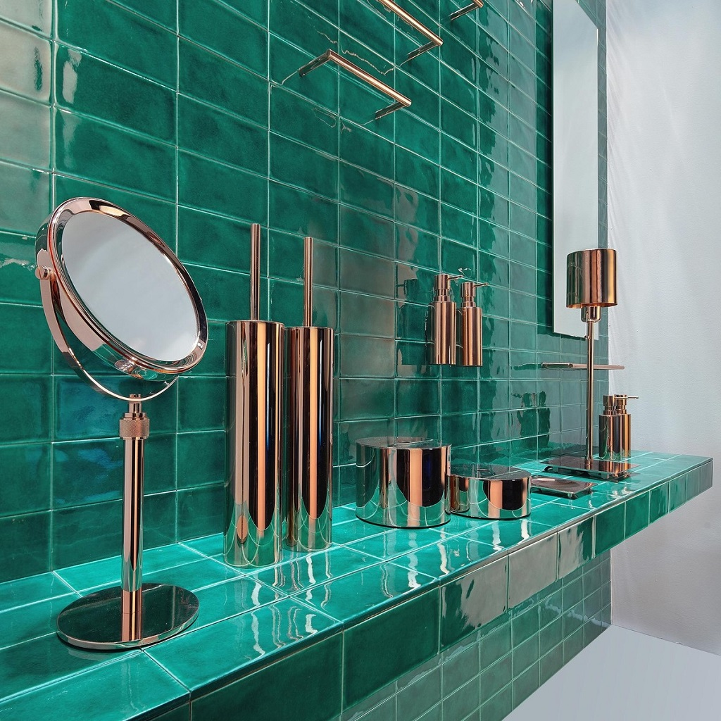 Decor Walther Bathroom Accessories.Decor Walther Mikado Accessories Collection Bathhouse