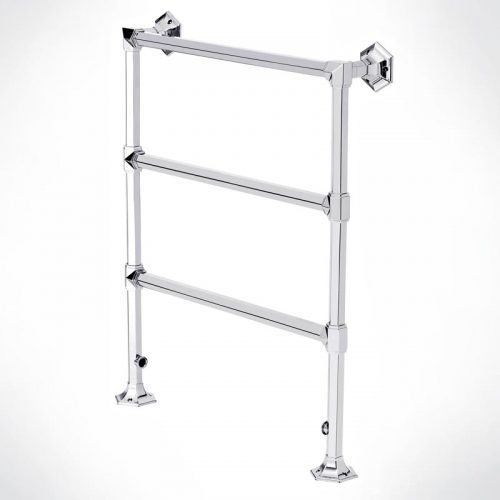 Bard & Brazier - Criterion Towel Warmer Rail