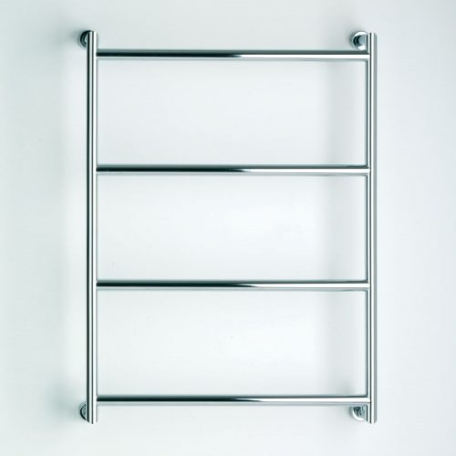 Bard & Brazier - D-Rail Towel Warmer