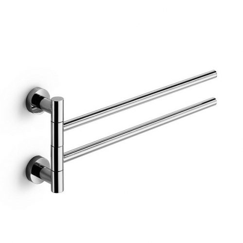 Lineabeta Baketo - Double Jointed Towel Rail