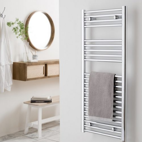 Vogue - Focus Towel Rail
