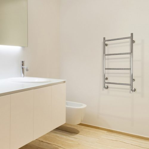 Vogue - Pure Towel Rail