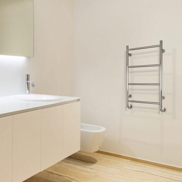 Vogue - Pure Towel Rail