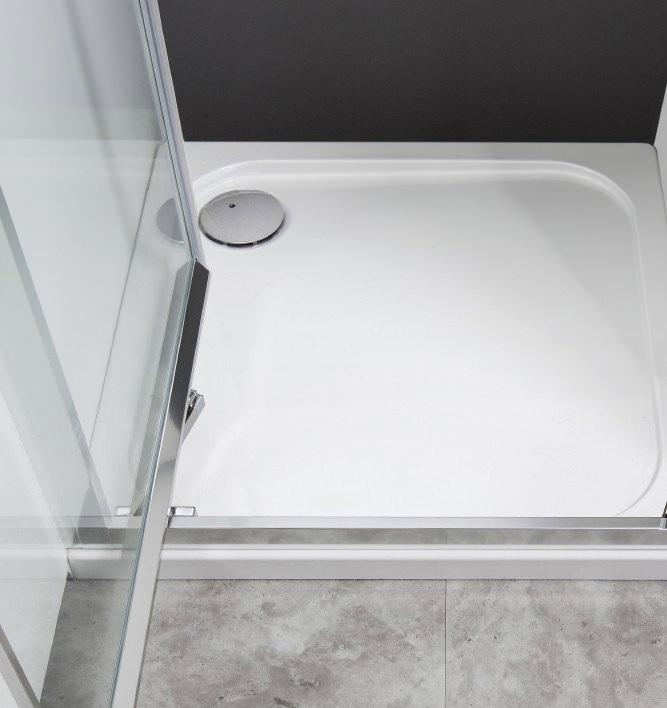 Mm Wet Room Tray