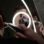Tavistock - Vapour - Magnifying Mirror