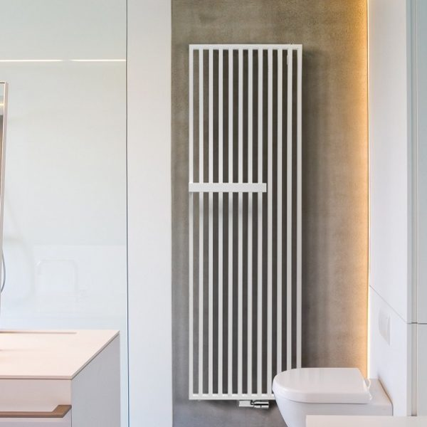 Vasco Arche Plus Towel Radiator