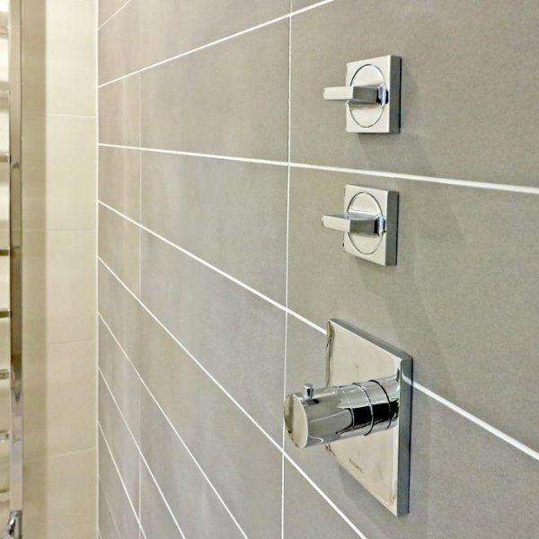 Zuchetti Aguablu Shower Valves
