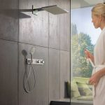 Hansgrohe - Rainmaker Select