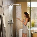 Axor - Shower Collection