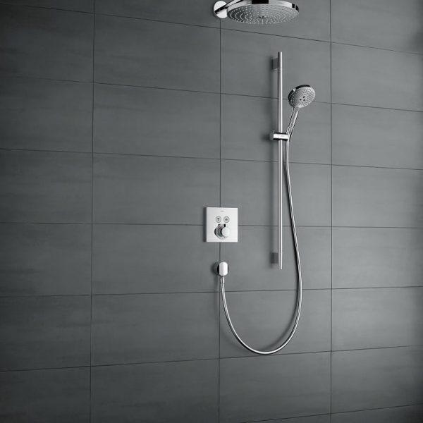 Hansgrohe Raindance Select S Shower Head