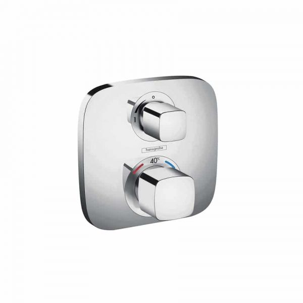 Hansgrohe Ecostat E / S Recessed Shower Valves