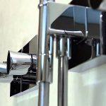 Hansgrohe - Axor Starck Organic Shower Valves