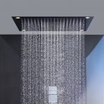 Axor Shower Heaven Recessed