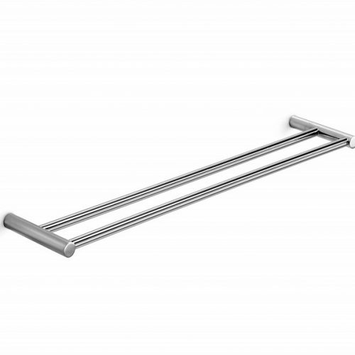 Lineabeta Picola - Double Towel Rail