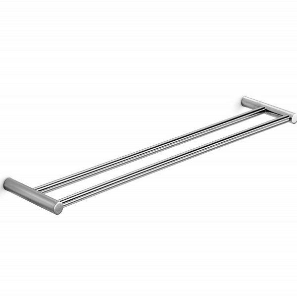 Lineabeta Picola - Double Towel Rail