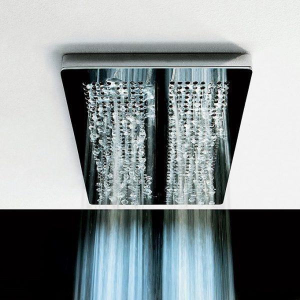 Zucchetti Shower Plus Wellness Collection