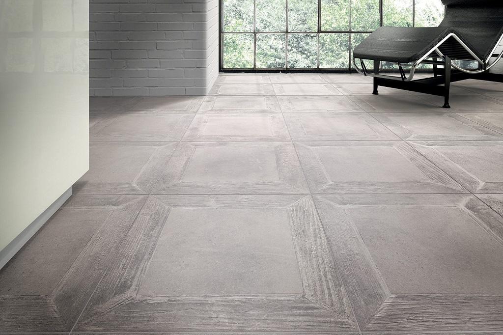 Cisa Ceramiche Stone Effect Tiles Bathhouse