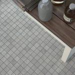 Cisa Ceramiche - Materia - Grigio - Mosaic