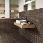 Casalgrande Padana - Meteor - Brown - Mosaico
