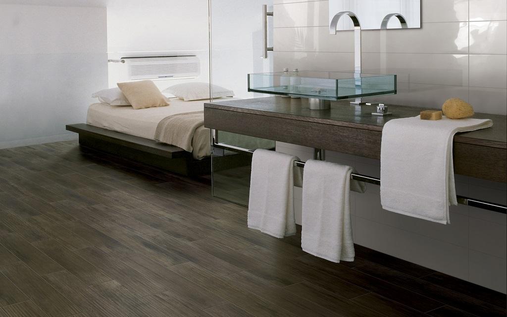 Cisa ceramiche wood effect tiles u bathhouse