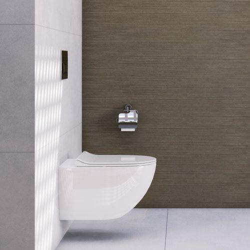Vitra Sento Toilet WC