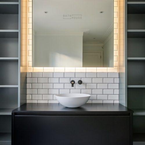 Bath House Bespoke LED Lighting