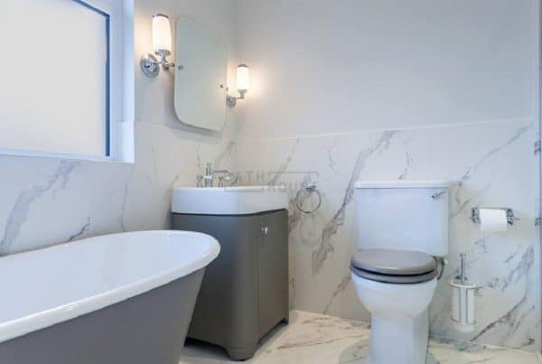 Ensuite Mount Merrion
