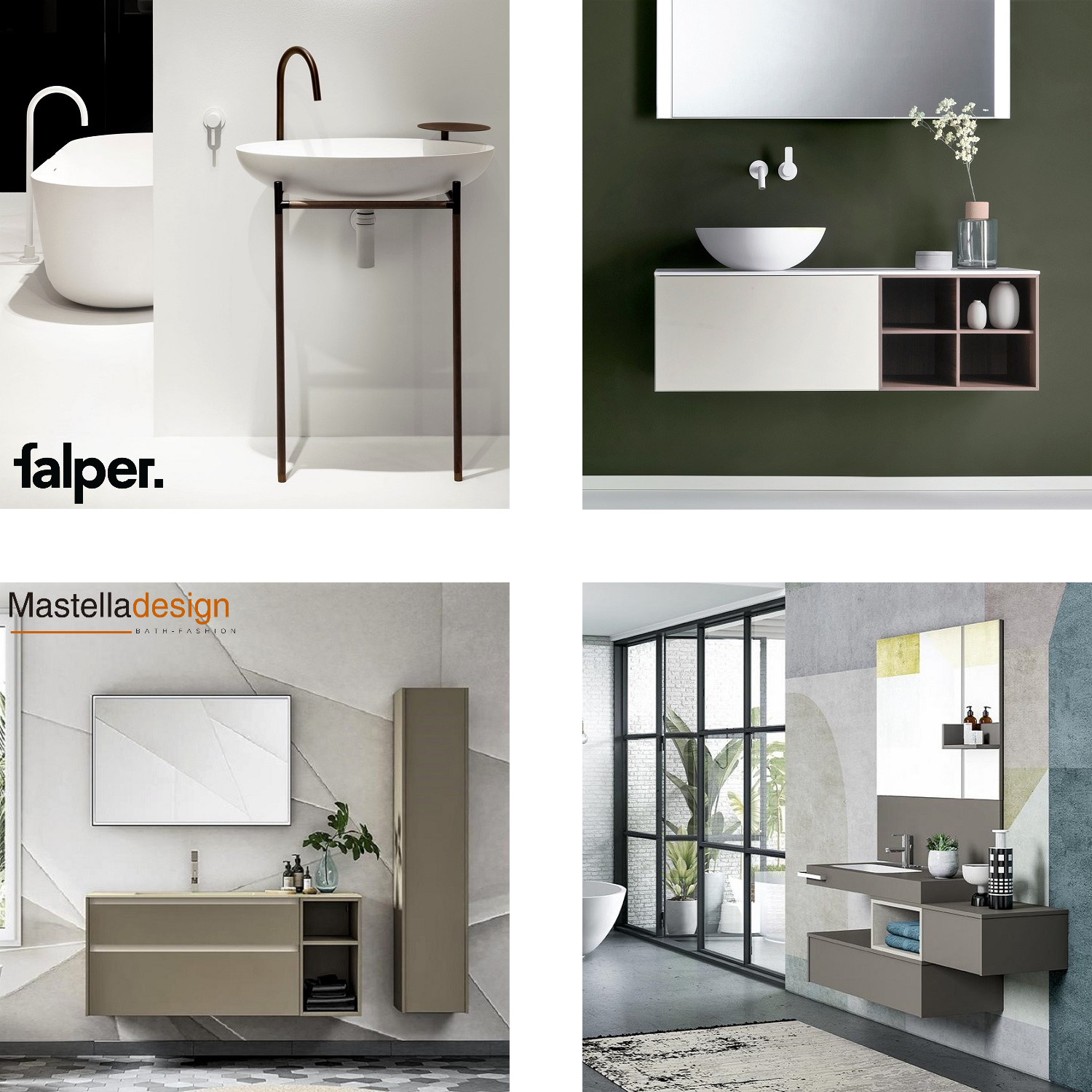 Falper + Mastella Furniture
