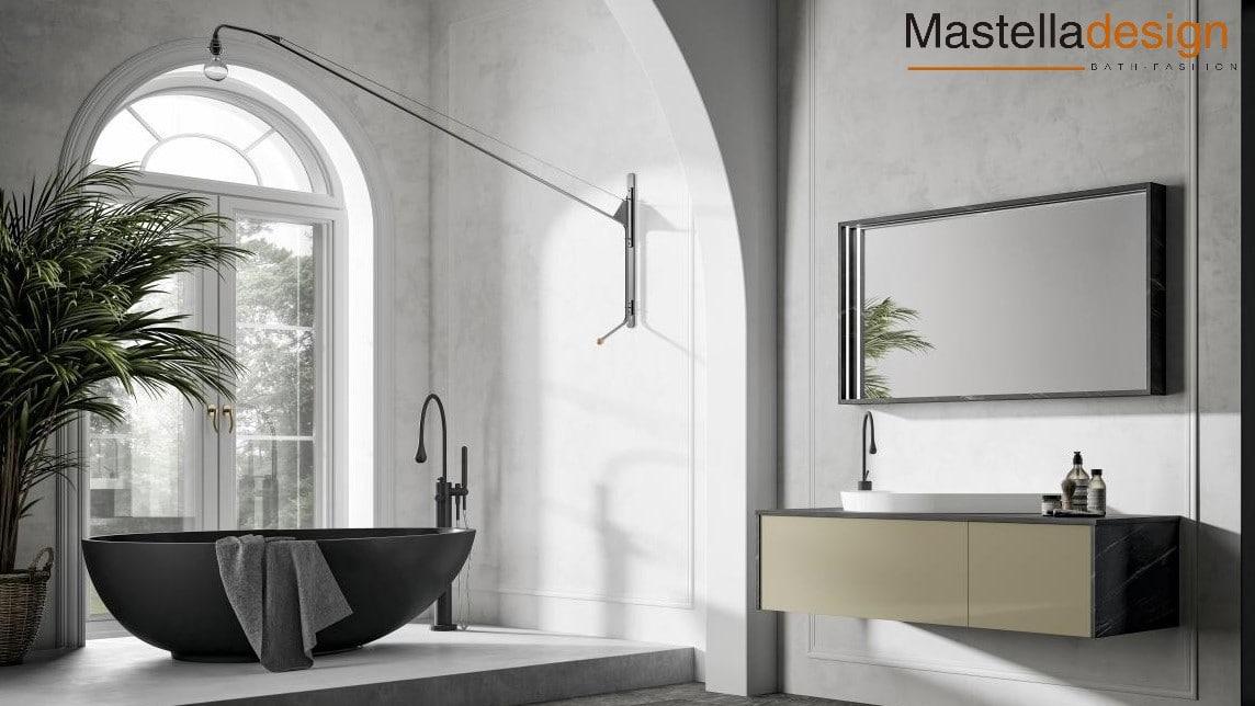 Mastella Kami Vanity Unit