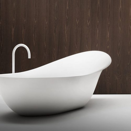 Falper Lancetta Freestanding Bathtub