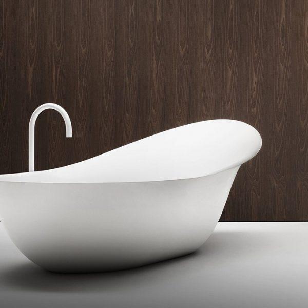 Falper Lancetta Freestanding Bathtub