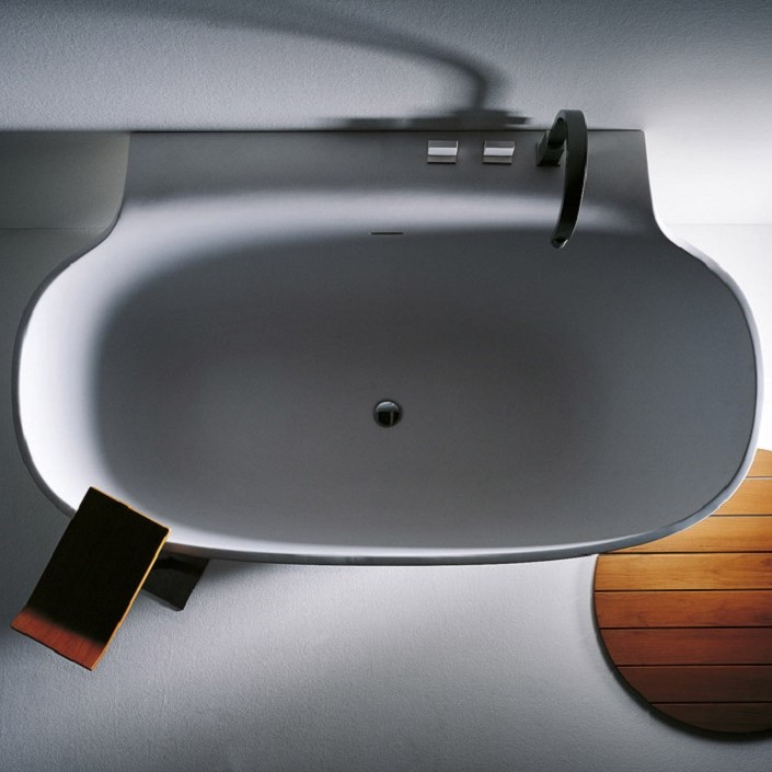 Falper Scoop Bathtub