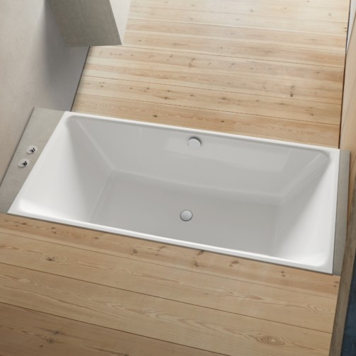 BetteLoft Fitted Bathtub