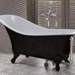 Victoria & Albert Drayton Slipper Bath