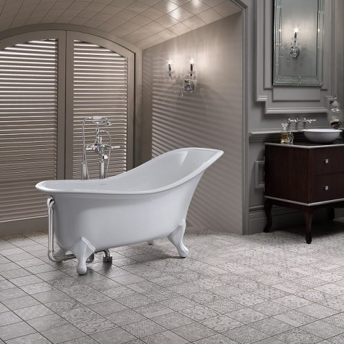 Victoria & Albert Drayton Slipper Bath