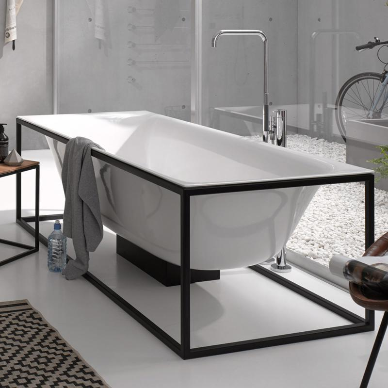 Bette Lux Shape Bathtub