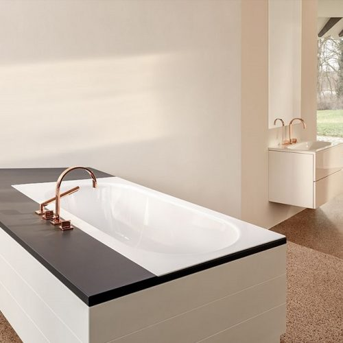 Bette Starlet Spirit Bathtub