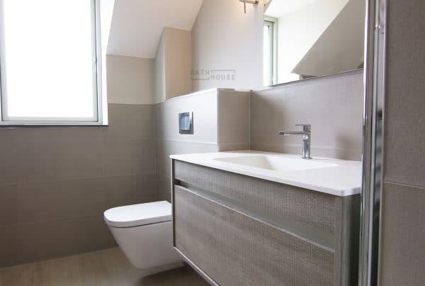 Bathroom Blackrock Dublin