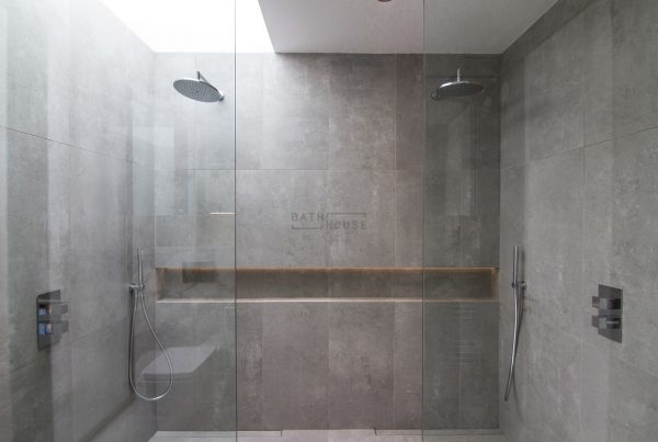 Bathroom Donneybrook Dublin 4