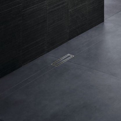 Geberit CleanLine Tile In Shower Drain