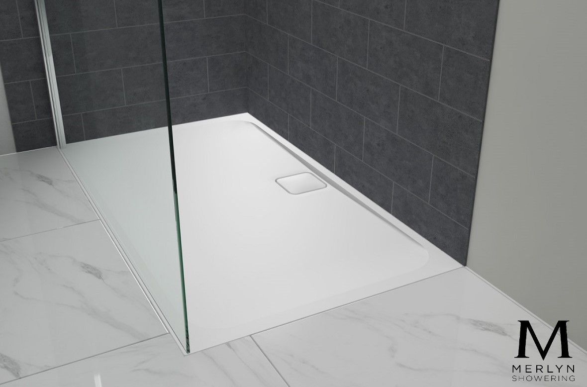 Merlyn Level 25 Shower Tray