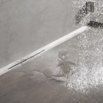 Tece Drainline Profile Wet Room Drain