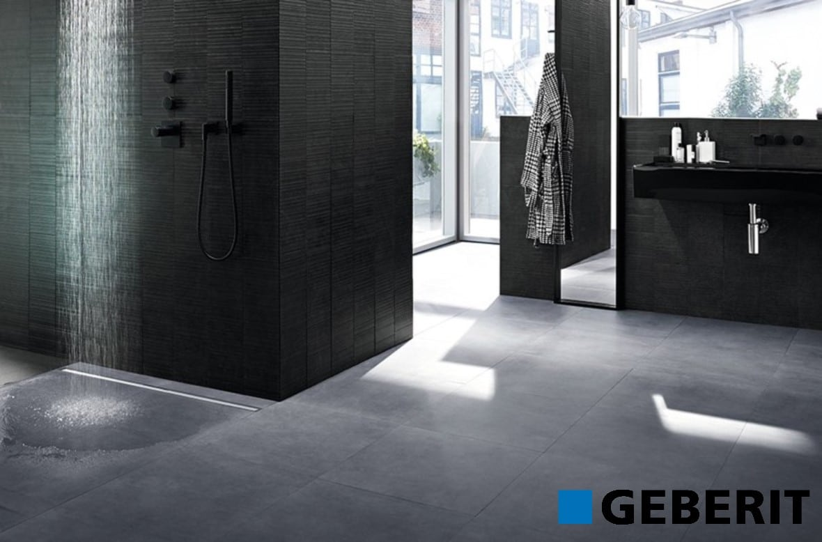Geberit CleanLine Shower Drain