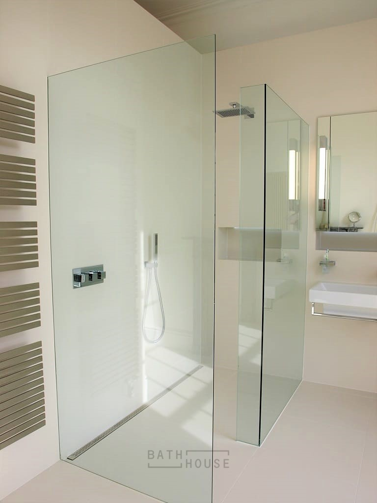 Bathrooms In Focus Shower Enclosures Bathhouse