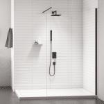 Merlyn Black Shower Enclosure