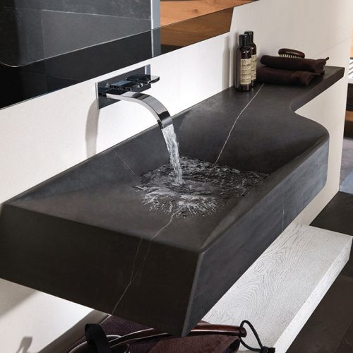 Porcelanosa Basin