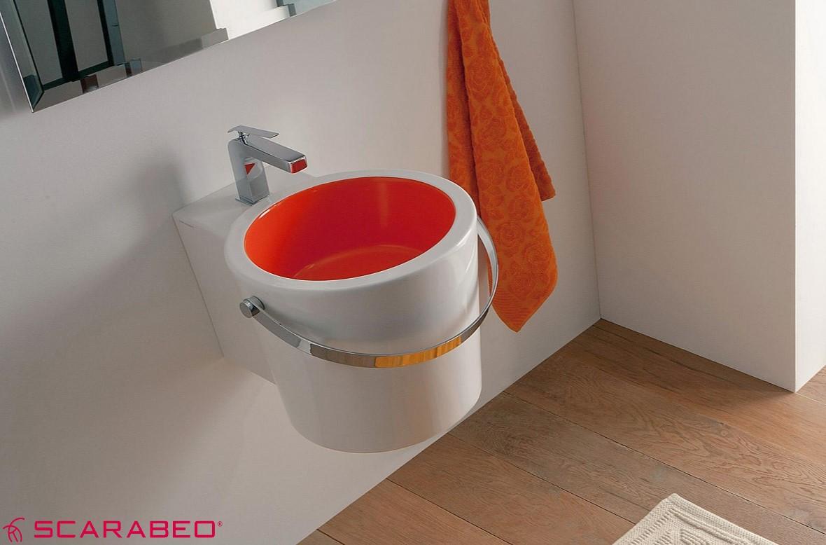 Scarabeo Bucket