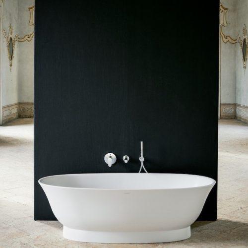 Laufen - The New Classic Freestanding Bath